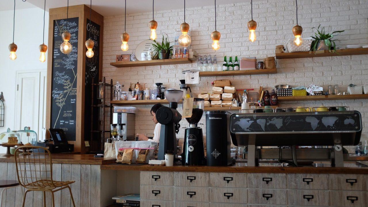 薬院 そのおしゃれさに誰もがトリコ 薬院のカフェ15選 ラディーチェ